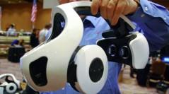 Очки для глубокого погружения в виртуальный мир